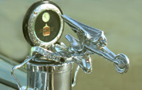 Packard Hood ornament - Classic Car and Automobile Mascots