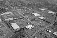 Aerial Photography hershey Pennsylvania
